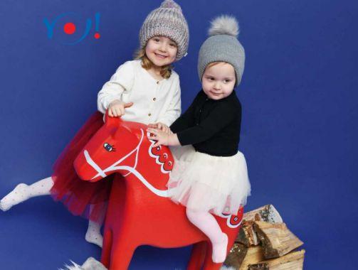 YO CLUB kolekcja jesień-zima już w sprzedaży!