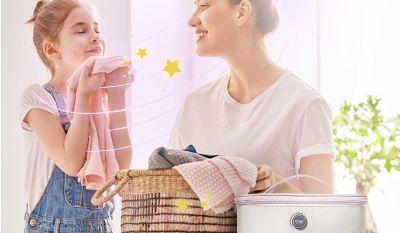 59S - zabezpiecz siebie i swoją rodzinę, sterylizacja UVC 99,9% zabitych bakterii i wirusów