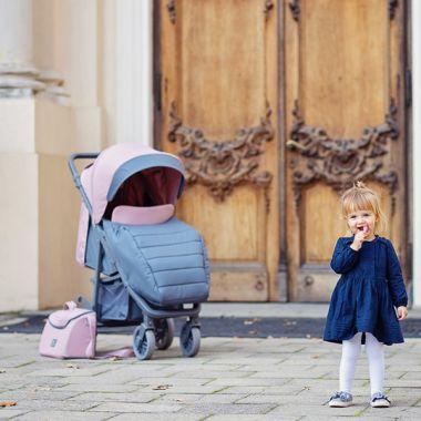 Wózek spacerowy MOODY 4baby- nowa kolekcja już w sprzedaży!