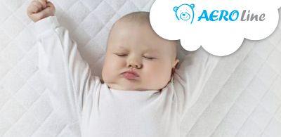 Babymatex innowacyjna linia produktów AERO Line