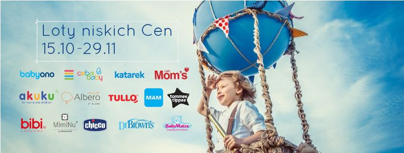 PROMOCJA- dodatkowe RABATY na najlepsze marki dziecięce!