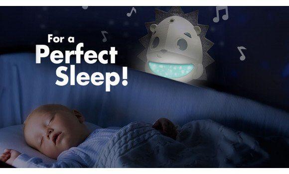 Promocja Tiny Love Pozytywka z sensorem płaczu Sound 'n Sleep+GRATIS!