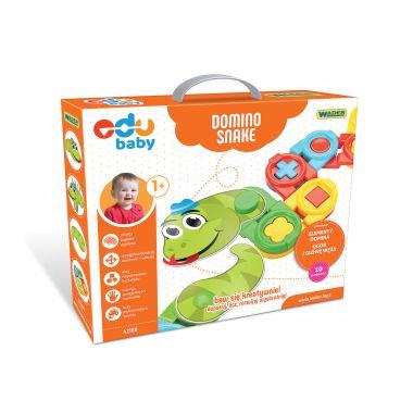 WADER nowa seria zabawek edukacyjnych EDU BABY