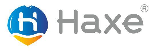 Produkty marki HAXE w naszej ofercie!