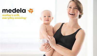 Nowa  bielizna ciążowa od Medela