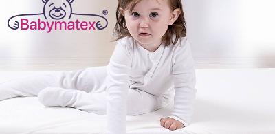 Babymatex wszystkie materace w jeszcze niższych cenach!