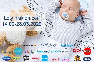 Loty Niskich Cen- najlepsze marki w najniższych cenach!