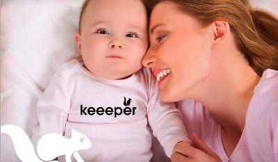 Dodatkowy rabat na wybrane kolekcje Keeeper