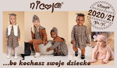 Nicol - nowa kolekcja jesień-zima 2020/21